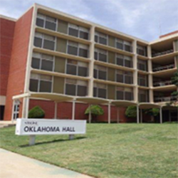 Oklahoma Hall