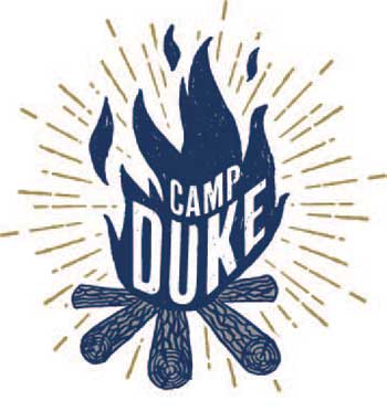 Camp Duke logo