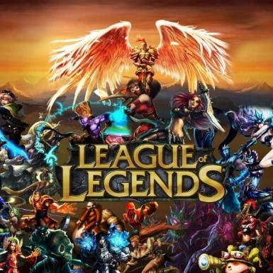 League Legends Image