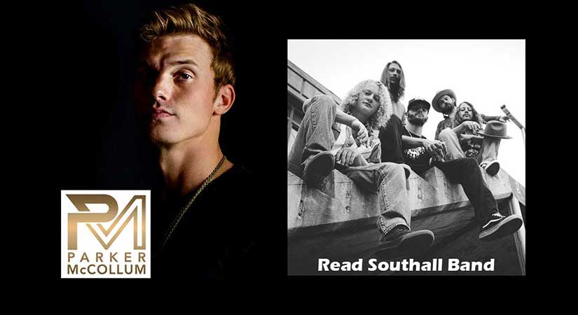 Parker McCollum & Read Southall Band