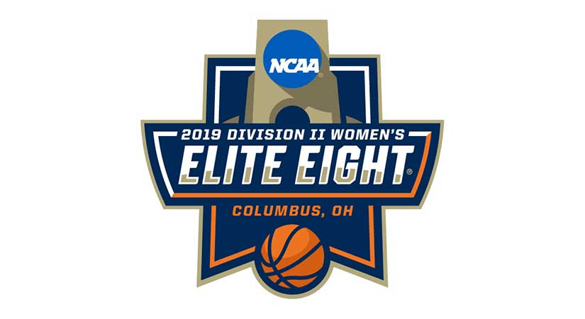 2019 Division II Women's Elite Eight