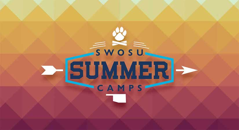 SWOSU Summer Camps