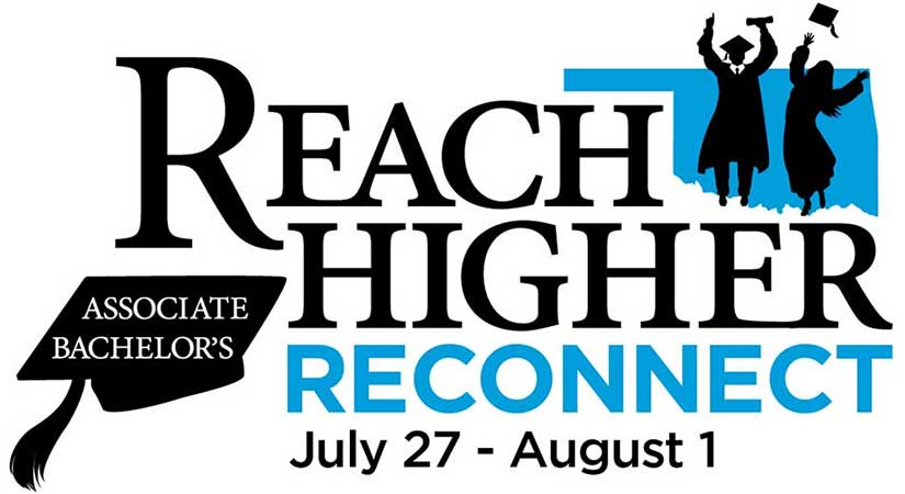 Reach Higher Reconnect